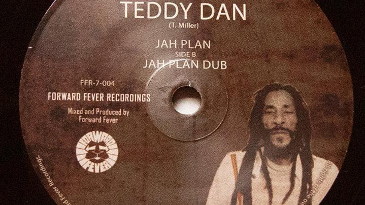 Teddy Dan–Jah Plan