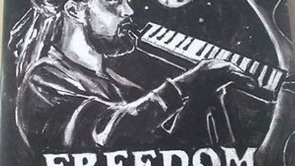 Irie Ilodica–Freedom