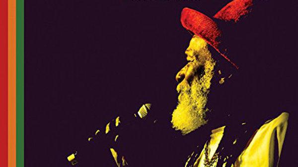 Congo Ashanti Roy & Pura Vida – Step by Step