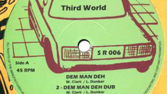 Dem Man - Third World