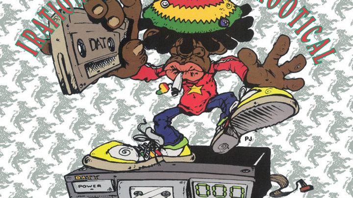 Iration SteppasmeetD. Rootical–Original Dub D.A.T.