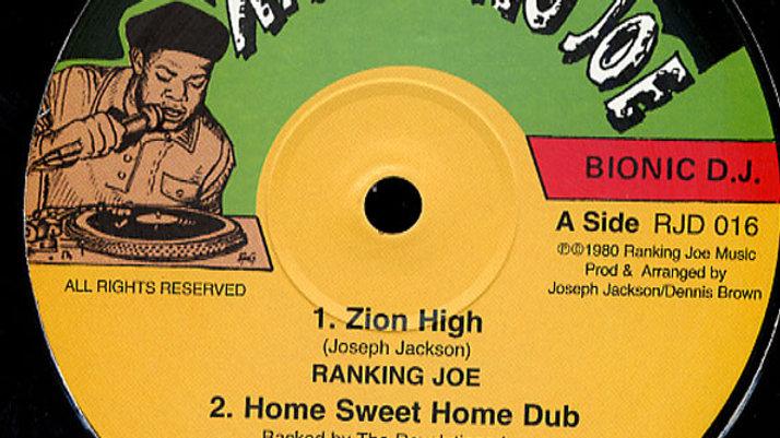 Home Sweet Home - Dennis Brown