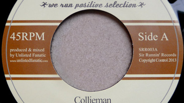 Collieman–Farmerman Life / Dub
