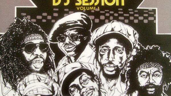 Various–Top Ranking DJ Session Volume 1
