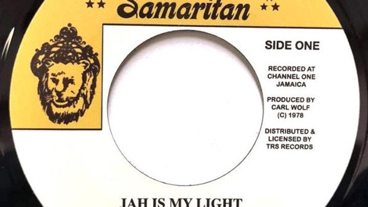 Jah Is My Light – Walyn Rickets