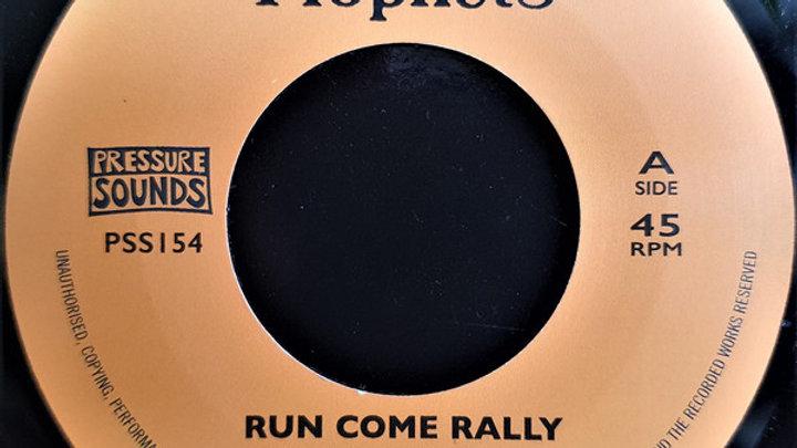 Vivian Jackson–Run Come Rally