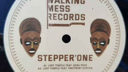 Stepper'One–Lost Temple