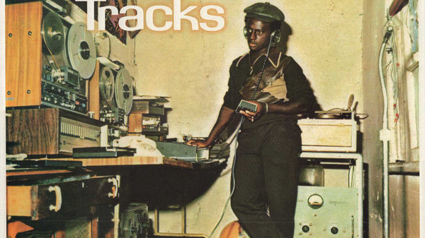 Gussie–The Right Tracks