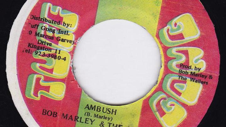 Bob Marley & The Wailers–Ambush