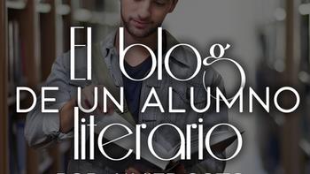 El blog del alumno literario: de género, historia y trama