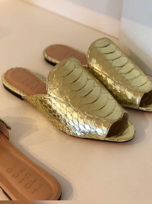 Mule Python Ouro VNO