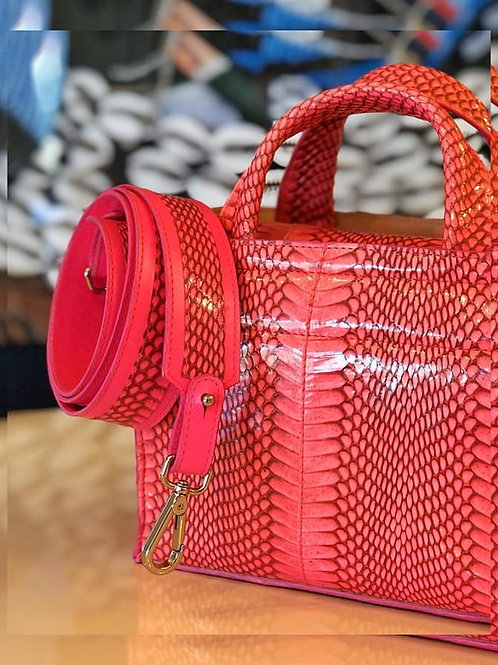 Bolsa Minibag Naja Pink