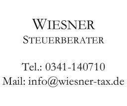 Wiesner Steuerberater