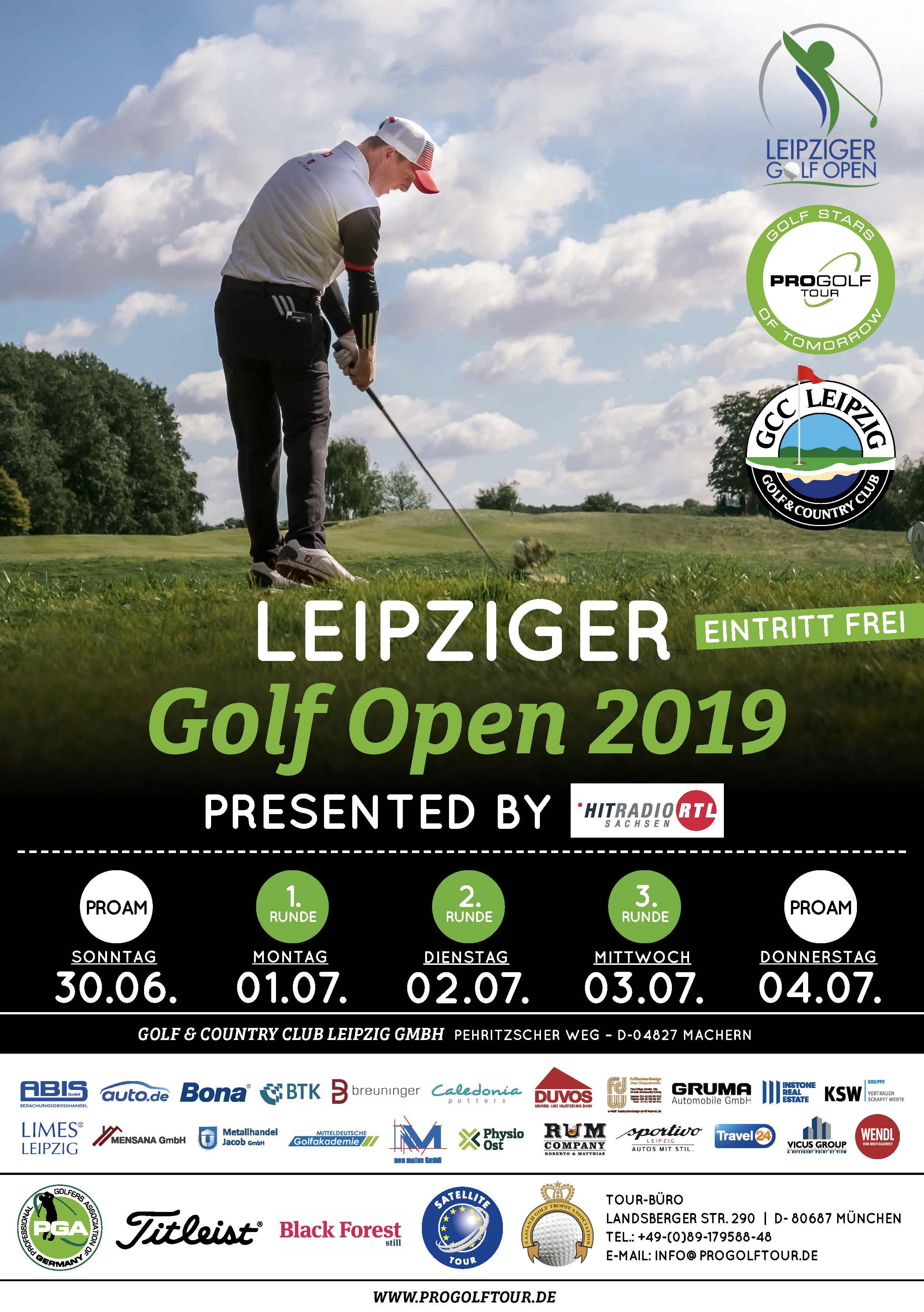 golfreisen für singles 2019