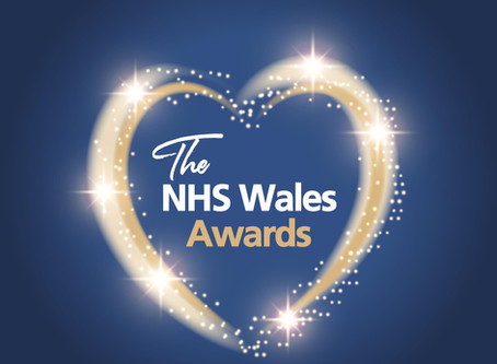 Celebrate excellence in health and care across Wales by entering the NHS Wales Awards 2020!