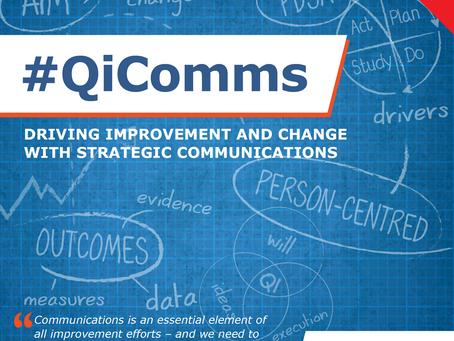 #QiComms
