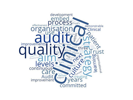 What makes a successful Clinical Audit?