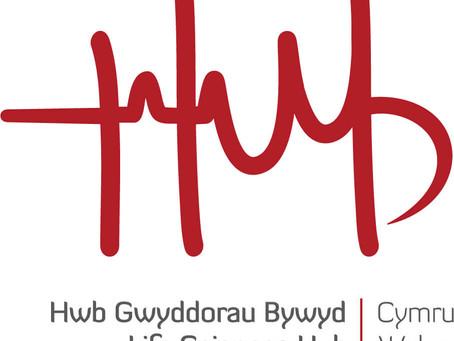 Life Sciences Hub Wales