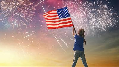 A 4th of July reminder: Freedom is found in Faith