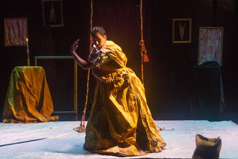 Artemesia's Intent photo by Jody Christo