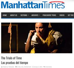 Manhattan Times AI