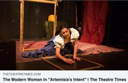The Theatre Times AI