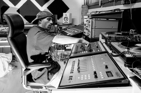 Shooting photo # // # DJ Eagle new album comin' soon