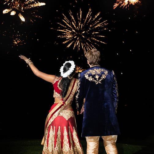 Anitha & Justin | Stonebriar Country Club |  Fairytale Love Wedding