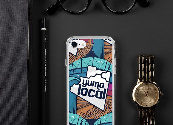 Yuma Local iPhone Case