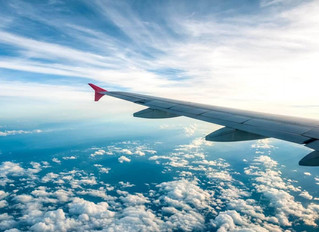 How to Survive Long Haul Flights