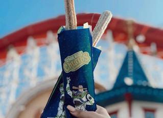 Disneyland Snacks on a Budget