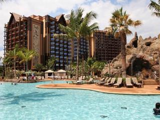 The Magic of Aulani - A Disney® Resort