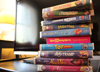 9 Ways to Bring the Disney Magic to Your Home