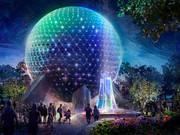 Disney World 50th Anniversary Celebration
