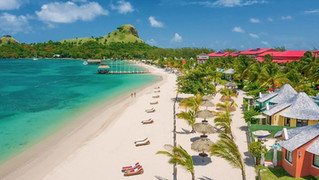 Finding the Best Sandals Resort for You