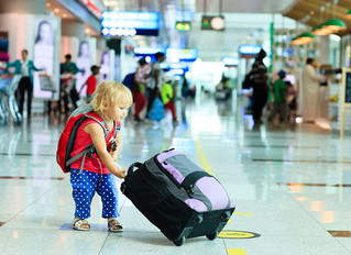 Traveling with Children
