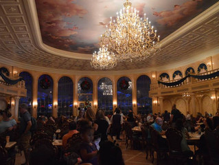 Find Last-Minute Dining at Walt Disney World: 5 Tips to Make It Happen