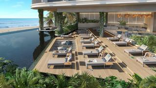 The All New Secrets Bahia Mita Surf & Spa