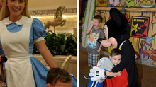 5 Ways to Make a Disney Parks Trip with Little Kids Great