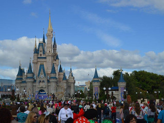 Easing Anxiety at Walt Disney World