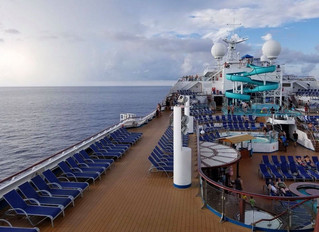Why Cruises Are One of the Best Vacations You Will Go On