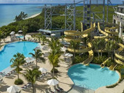 Five Awesome Resort Waterparks