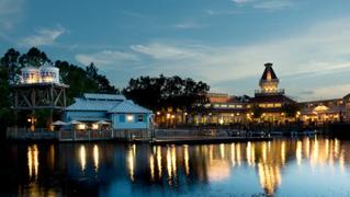2021 Disney World Hotel Reopening Dates