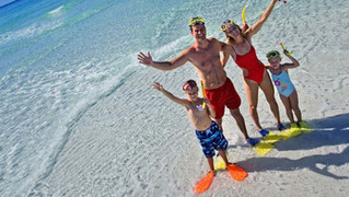 Five Activities for the Whole Family in Mexico