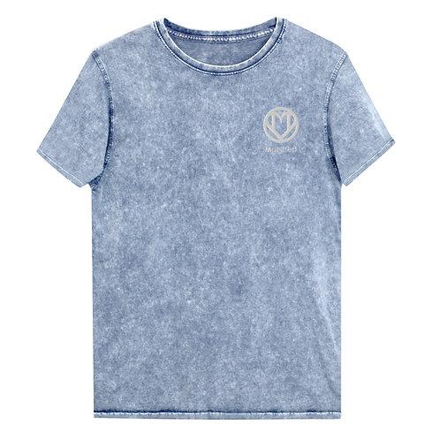 Maniffest Denim Logo T-Shirt