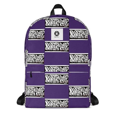 Baltimore Graffiti Backpack