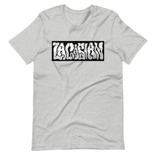 LAGOSIAN Graffiti T-Shirt