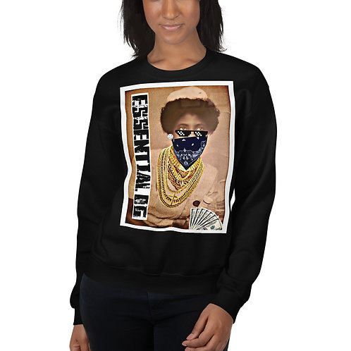 Essential OG Crew Neck Sweatshirt