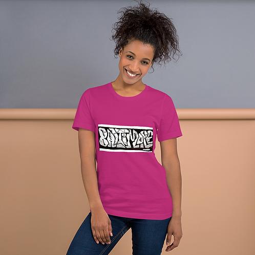 Maniffest Baltimore Graffiti T-Shirt