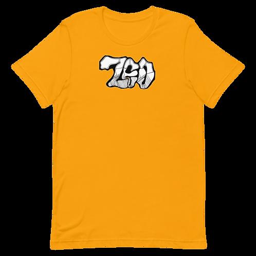 LEO Graffiti Tshirt